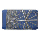 Biosfera 2 de Montreal Barely There iPod Protectores