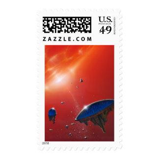 Biosphere Stamps