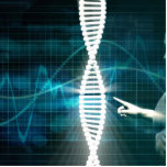 Biotechnology as a Research Abstract Background Cutout