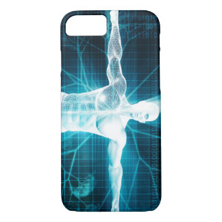 Biotechnology or Biology Technology Biotech iPhone 8/7 Case