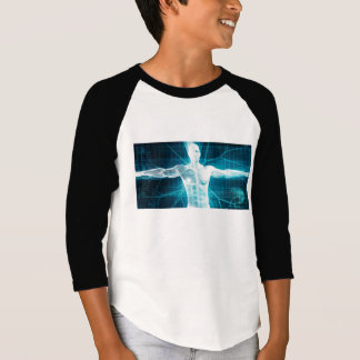 Biotechnology or Biology Technology Biotech T-Shirt