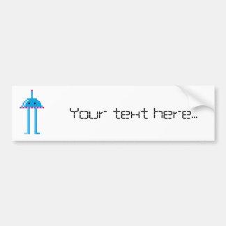 Bip Bumper Sticker