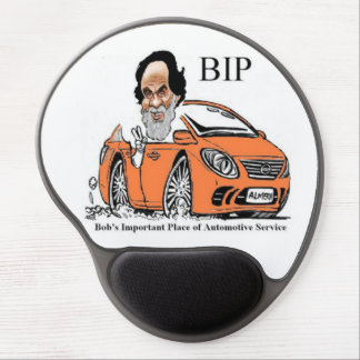BIP Mouse Pad Gel Mouse Pad