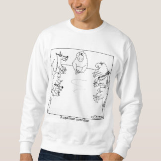 Bipartisan Committee Sweatshirt