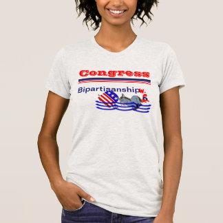 Bipartisanship wreck T-Shirt
