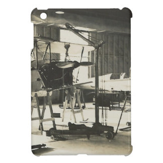 Biplane Trainers In 1941 Case For The iPad Mini