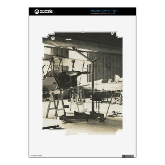 Biplane Trainers In 1941 iPad 2 Decals