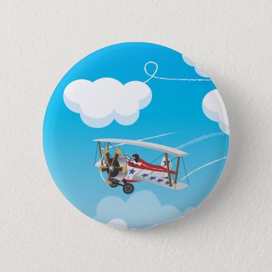 biplanes button