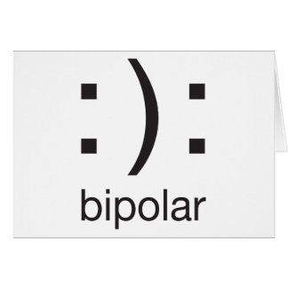 Bipolar Cards