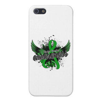 Bipolar Disorder Awareness 16 Cases For iPhone 5