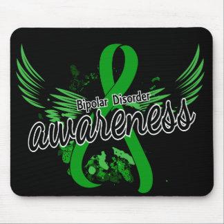 Bipolar Disorder Awareness 16 Mouse Pad