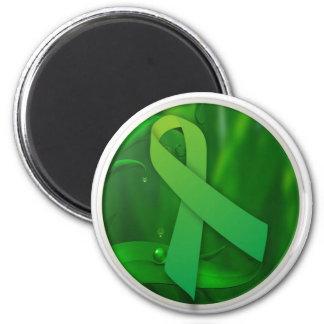 Bipolar Disorder Awareness 2 Inch Round Magnet