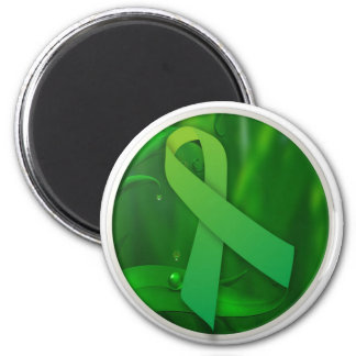 Bipolar Disorder Awareness Magnet