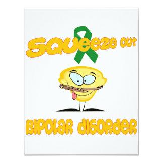 Bipolar Disorder Card