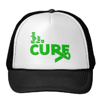 Bipolar Disorder Fight For A Cure Trucker Hat