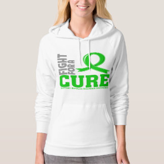 Bipolar Disorder Fight For A Cure Hoodie