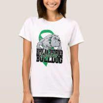 Bipolar Fighting Bulldog T-Shirt