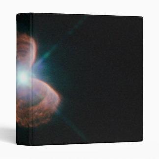 Bipolar Planetary Nebula PN Hb 12 Binder