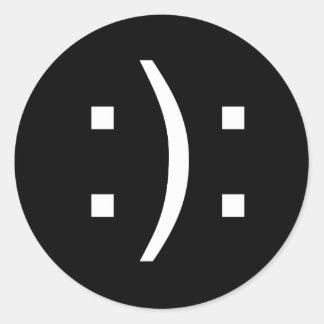 Bipolar Sticker