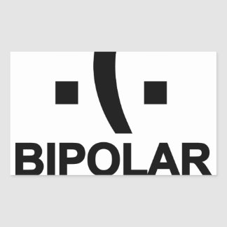 Bipolar T-Shirts.png Sticker