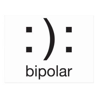 Bipolar Tarjeta Postal
