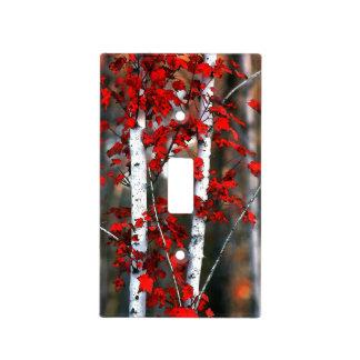 Birch#2 Light Switch Cover