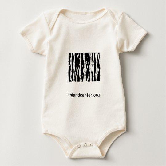 Birch Baby Bodysuit