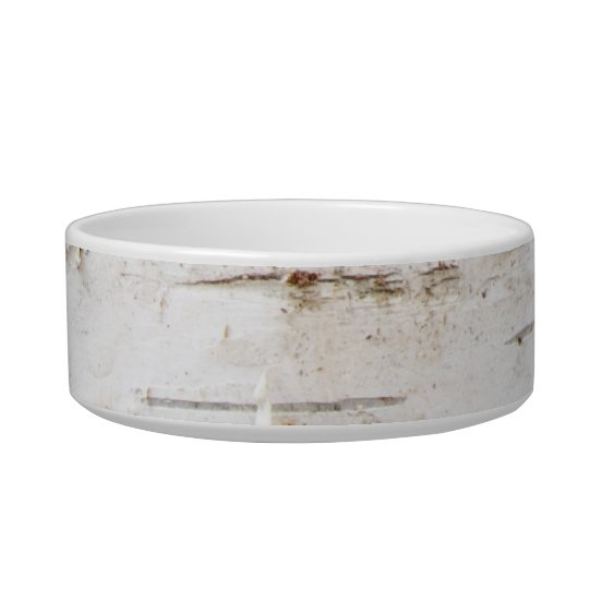 Birch bark 2330 bowl