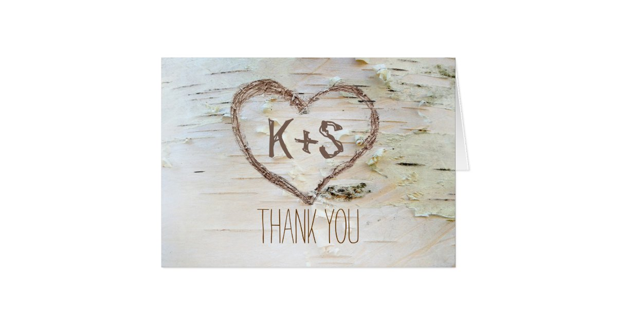 Wedding Thank You Cards – Thank You Card Template Wedding