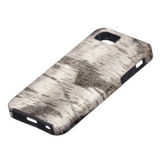 Birch Bark ~ iPhone 5 CaseMate Vibe iPhone SE/5/5s Case