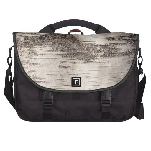 Birch Bark ~ Laptop Bag
