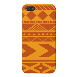 Birch Bark Makuk Etching Design Case For iPhone SE/5/5s