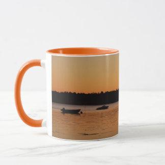 Birch Bay Sunset Mug