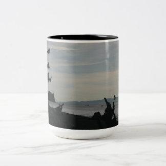 Birch Bay Washingtion Mug