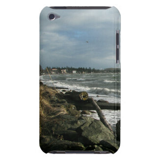 Birch Bay Wind Storm iPod Case-Mate Case