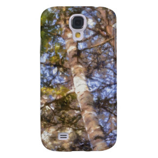 Birch Samsung Galaxy S4 Covers