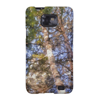 Birch Samsung Galaxy S2 Cover