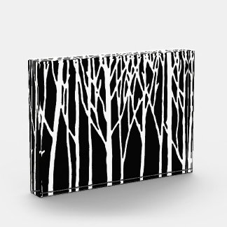 Birch Forest by Leslie Peppers Award