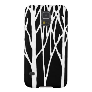 Birch Forest by Leslie Peppers Galaxy Nexus Cover