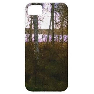birch grove iPhone SE/5/5s case