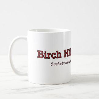 Birch Hills SK - coffee mug