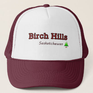 Birch Hills SK hat - Simple logo
