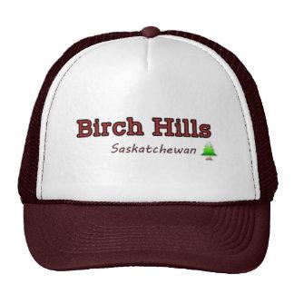 Birch Hills SK hat - Simple logo