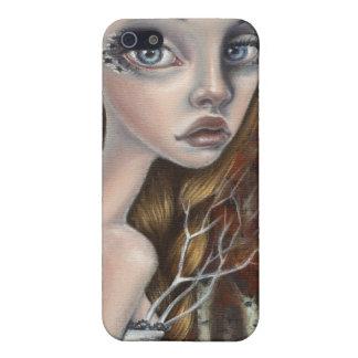 Birch iPhone 5 Case