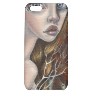 Birch Cover For iPhone 5C