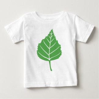 Birch Leaf Infant Baby T-Shirt