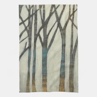 Birch Line I Kitchen Towel