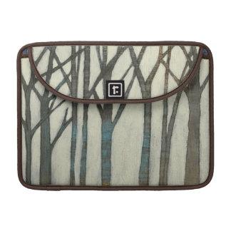 Birch Line I Sleeve For MacBooks