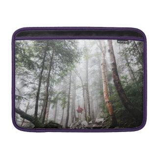 birch MacBook air sleeve