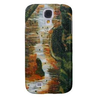 Birch Samsung Galaxy S4 Cover